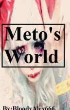 Meto's World-BloodyAlex666 by AlexBlantzare