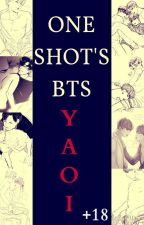 One shot's BTS +18 YAOI by nereacmb