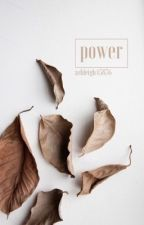 Power || Paul Lahote [1]  by ashleigh45876