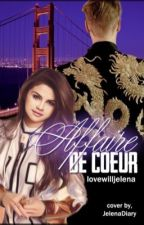 Affaire de Coeur by lovewilljelena