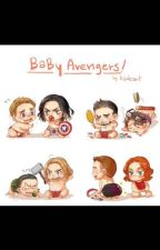 Avengers preferences by parkshan820