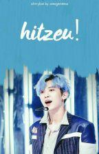 Hitz ; Chanyeol ✔ by avengemeens