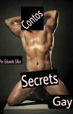 Contos Eroticos (Contos Gays) by Dudsillva