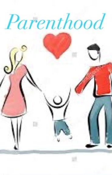 Parenthood <lucaya>