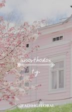 Unorthodox | Tokyo Ghoul [Requests Closed] by Xenotsuki