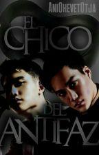El Chico Del Antifaz (KaiSoo, HunHan, ChanBaek) by AniOhevetOtja