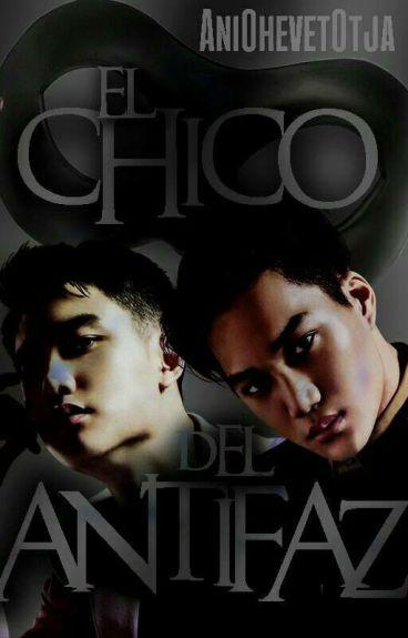 El Chico Del Antifaz (KaiSoo, HunHan, ChanBaek)