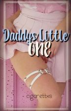 Daddy's little one » A.I by cigarettxs