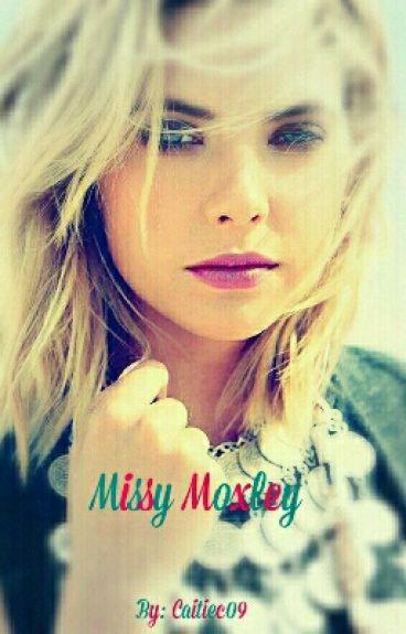 Missy Moxley (A Seth Rollins Fanfic)