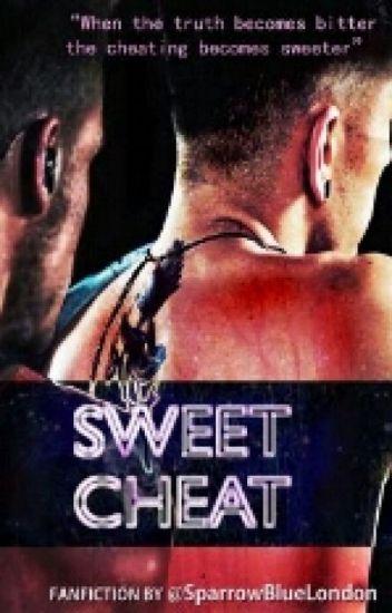 Sweet Cheat || ziam || Translated