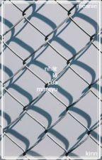 [Diary | Meanie] Nhật kí của Mingyu by _kinn_