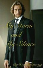 My Storm And My Silence:East India Empire #1 by Keylologotswagg