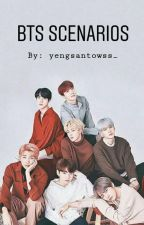 BTS Scenarios by Taetaehyungie_30