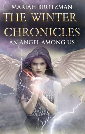 Angel's Breath by MariahBrotzman