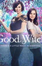 Good Witch Fanfic by ploiuiu
