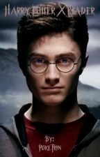 Harry Potter X reader by PokeTrin