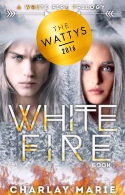 White Fire [Sample]