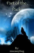 Part of the Pack (Spanking Fic) by mscaseybug