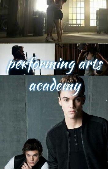 Performing Arts Academy ( Dolan Twins X Reader )