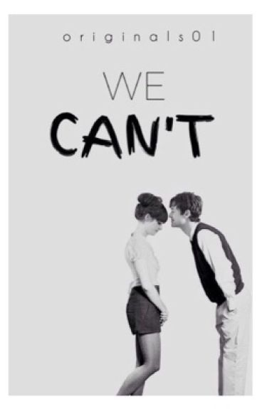 We can't~Scorily