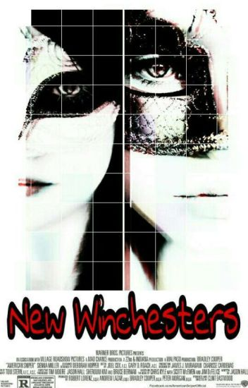 New Winchesters Masquerades