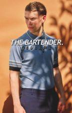THE BARTENDER ( TMR GALLY AU ) by youokmk