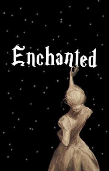 Enchanted [Fred Weasley]