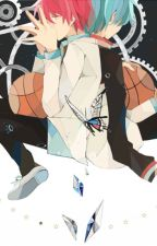 [KnB fanfic ] Trở về bên anh by MikatoraJunko