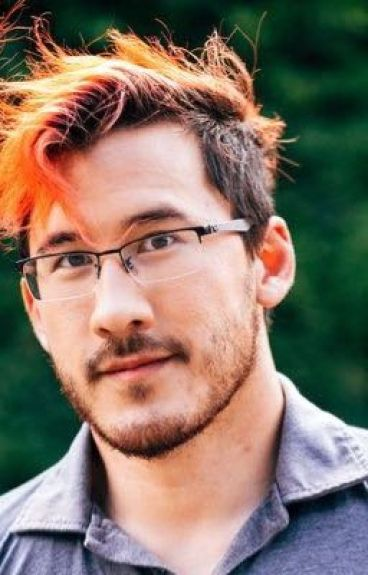 Markiplier smuts and fluff