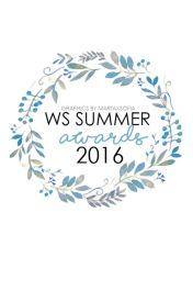 The W.S AWARDS by WritersStruggle