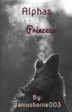 Alphas Princess by nacy_from_montclaire