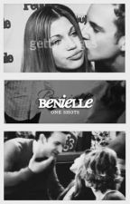 Benielle: Book of One Shots by corpanger