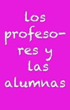 Los Profesores Y Las Alumnas Simbar Lutteo Y Gastina(pausada) by milievaiara1020