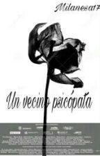 Un Vecino Psicópata    Larry Stylinson by Milanesa17