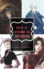 Bajo el cuidado del tío Sirius by DamianRose666