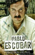 Pablo Escobar - El Patron Del Mal  by odnanreffernando
