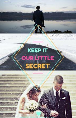 Keep It Our little Secret by spotted_gossip_girl