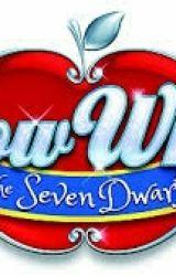 Snow White And The Seven Dwarfs by xzBabyGxx