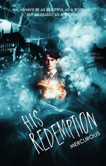 his redemption » tom riddle