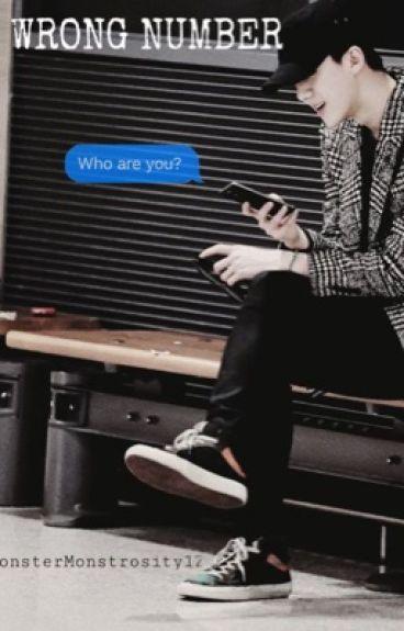Wrong Number (sekai) (Kaihun)