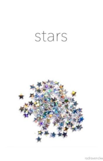 stars • d.m