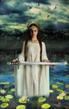 Avalon High: Lady of the Lake-ON HOLD by _Phoenix123_