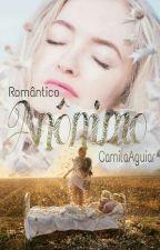 Romântico Anônimo by CamilaAguiarFerreira