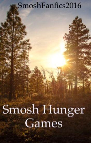 Smosh Hunger Games
