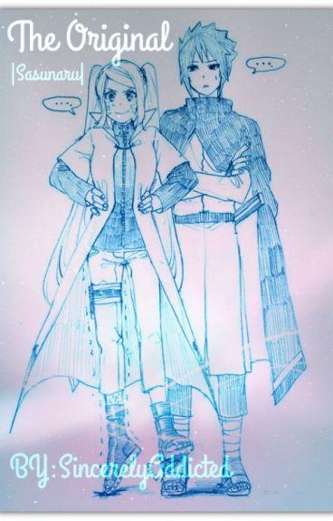 The Original {Sasunaru}