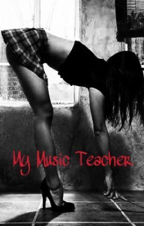 My Music Teacher by Ipotato_u