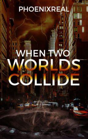 Bleach X Avengers] When Two Worlds Collide [Ichigo/Tony] - Chapter