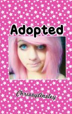 Adopted (One Direction Fanfiction) by ChrissyAnsley