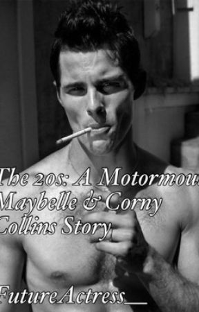 The 30s: Motormouth Maybelle & Corny Collins Story by FutureActress__