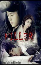 KILLER [Complite] by AngAckermen